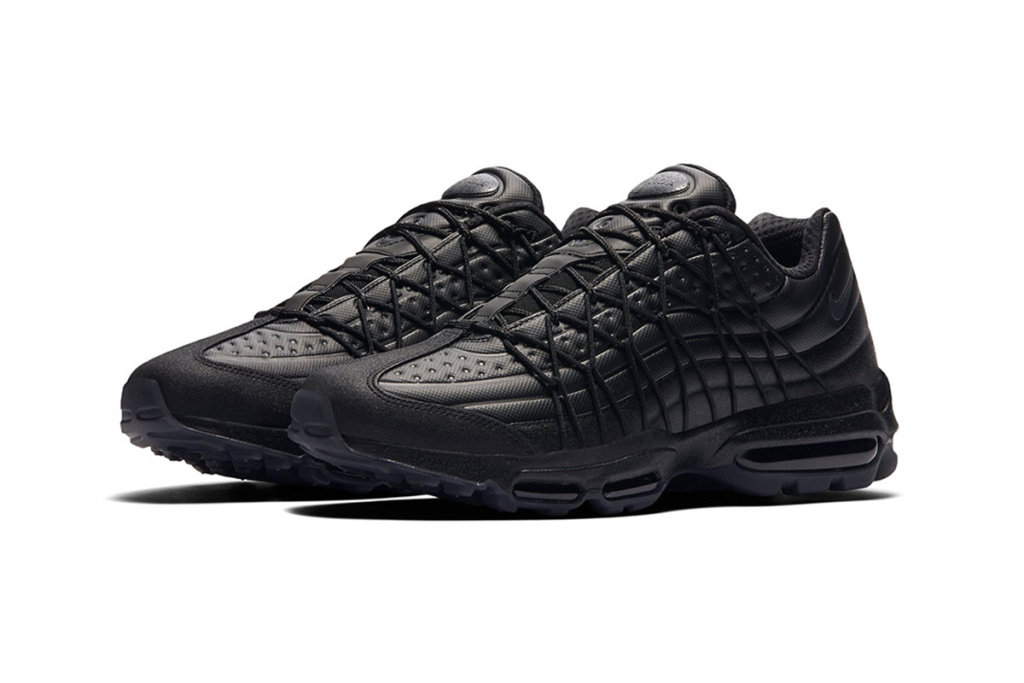Nike Air Max 95 Ultra Premium SE - TRENDS periodical