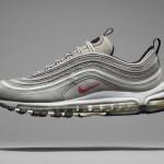 """Nike Air Max 97 """"La Silver"""" - TRENDS periodical"""