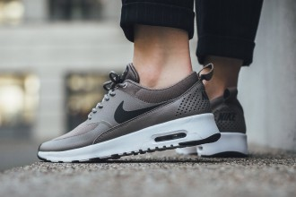 "NIke Air Max Thea ""Dark Storm"" - TRENDS periodical"