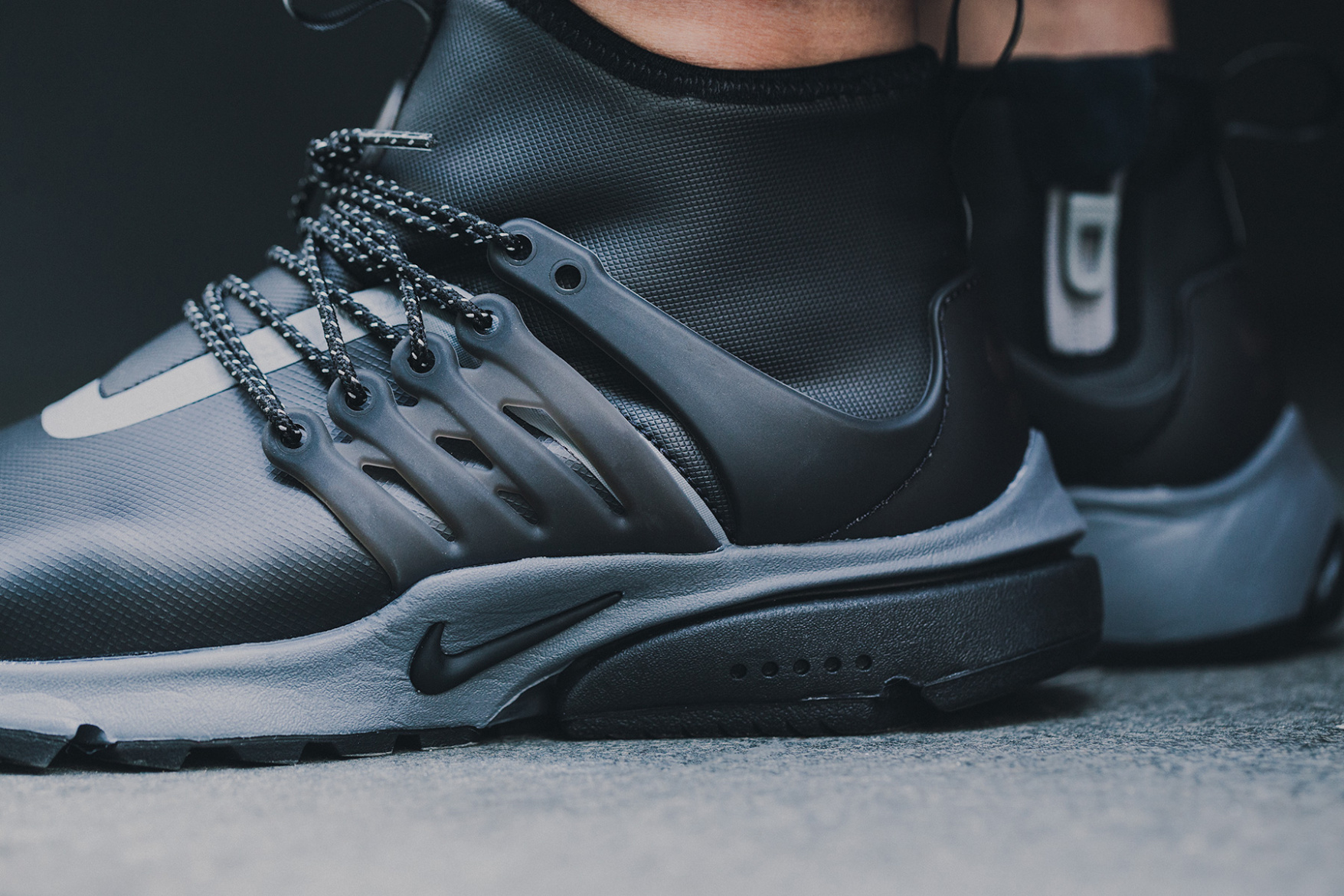 Nike Air Presto Mid Utility - TRENDS periodical
