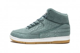 Nike Air Python Prm Hasta Green - TRENDS periodical