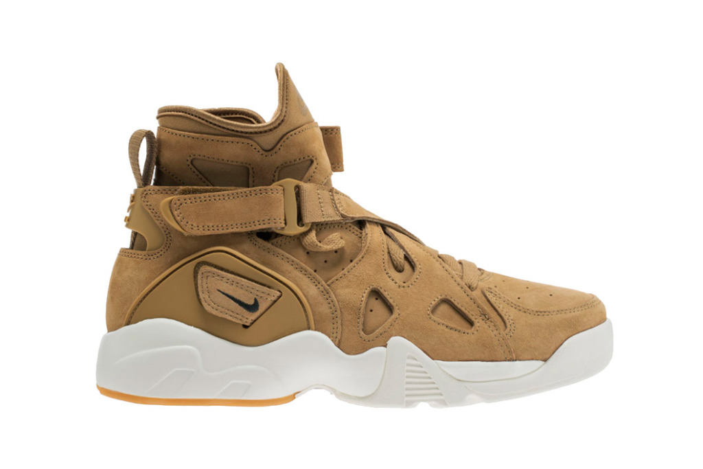Nike Air Unlimited - TRENDS periodical