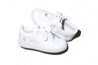 Anti Social Social Club x Nike Air Force 1 - TRENDS periodical