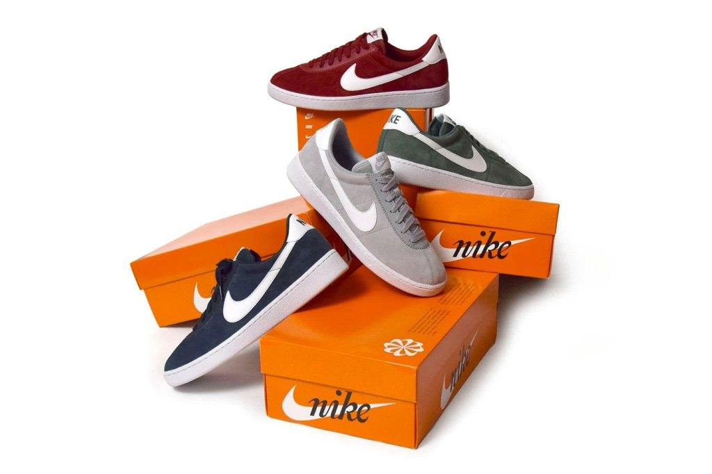 Nike SB Bruin Suède Pack - TRENDS periodical