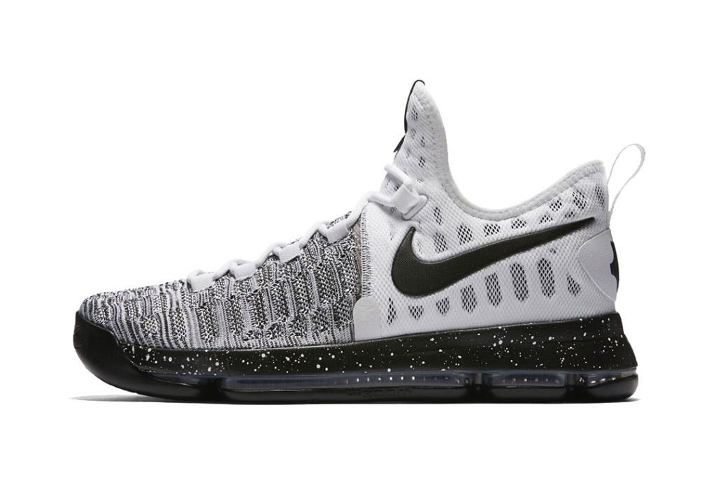 timeless design a4336 6f3c1 ... Nike KD Oreo - TRENDS periodical
