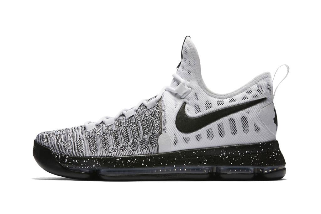 Nike KD Oreo - TRENDS periodical