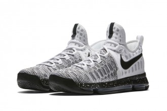 Nike KD Oreo - TRENDS periodical