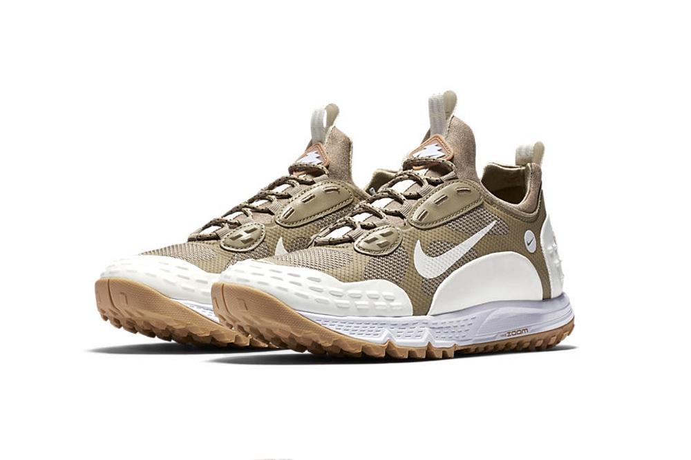 Nikelab va rééditer la Nike Air Zoom Albis