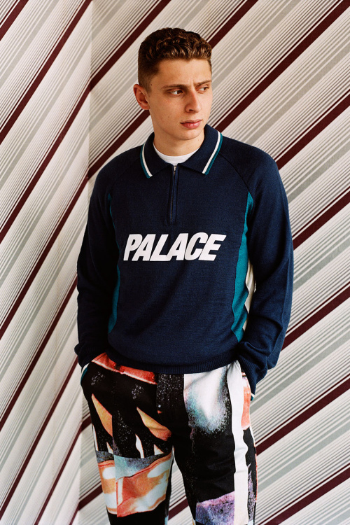 Palace Winter 2016 Ultimo Collection - TRENDS periodical