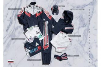 Palace x adidas Originals - TRENDS periodical