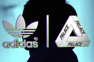 Une nouvelle collab' adidas Originals x Palace Skateboards à venir !