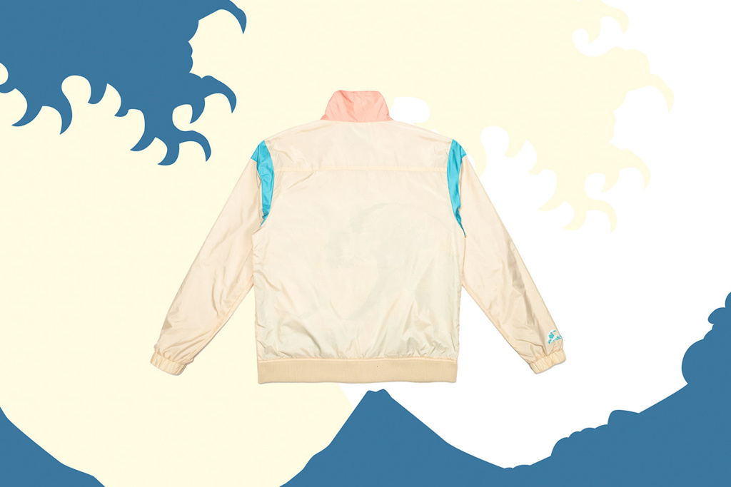 Pink Dolphin x Brooks - TRENDS periodical