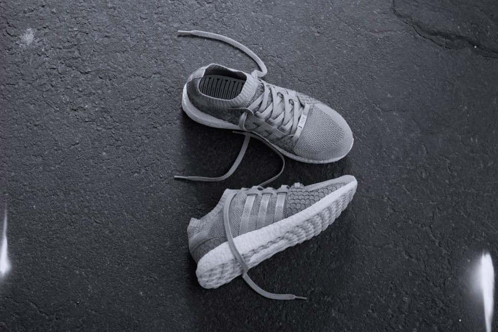 Pusha T x adidas Originals - TRENDS periodical