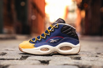 Reebok Question Mid Dress Code - TRENDS periodical