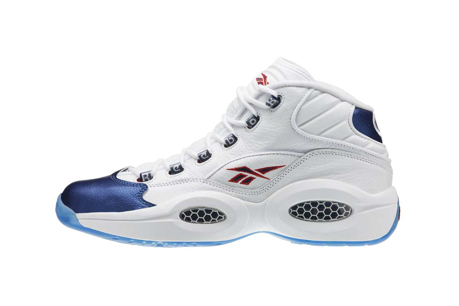 Reebok Question Mid Unforgettable Retro - TRENDS periodical