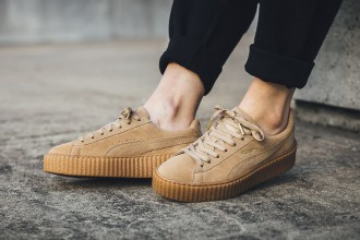 Puma By Rihanna Fenty Creepers - TRENDS periodical