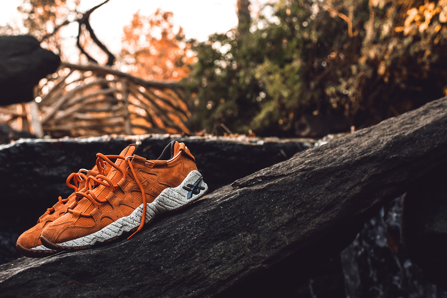 ronnie fieg x asics legends