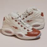 Sneakersnstuff x Reebok Question Mid - TRENDS periodical