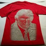 Supreme Donald Trump Tee - TRENDS periodical