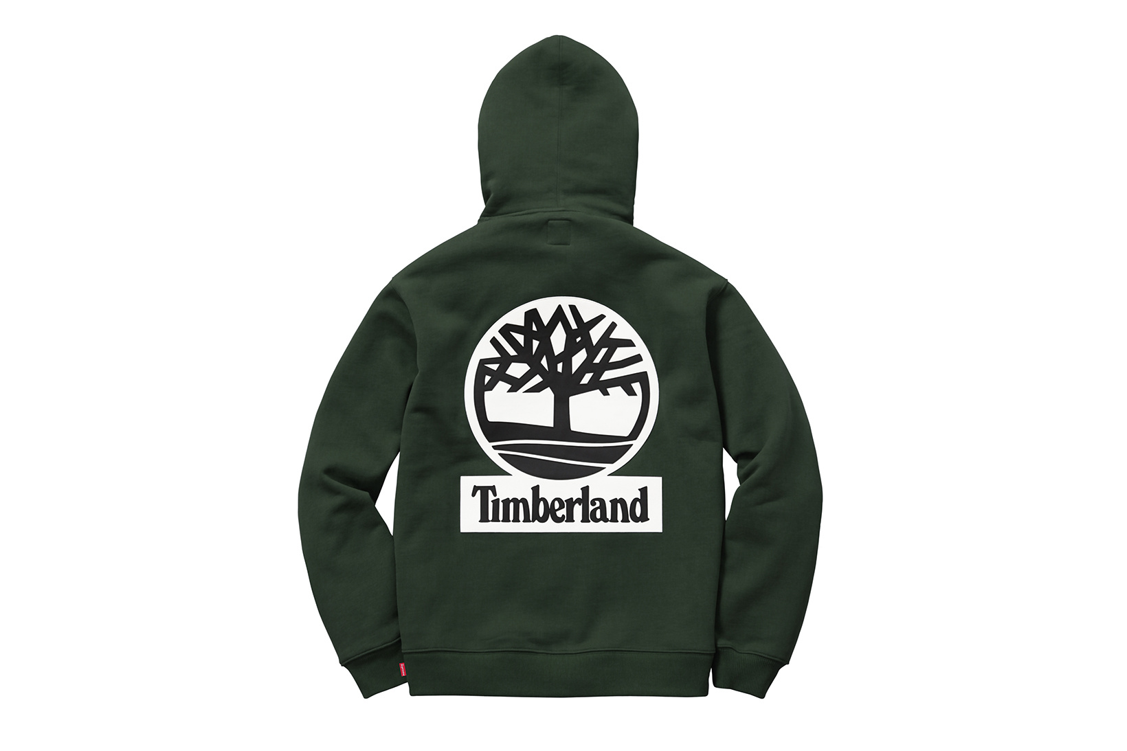 Supreme x Timberland - TRENDS periodical