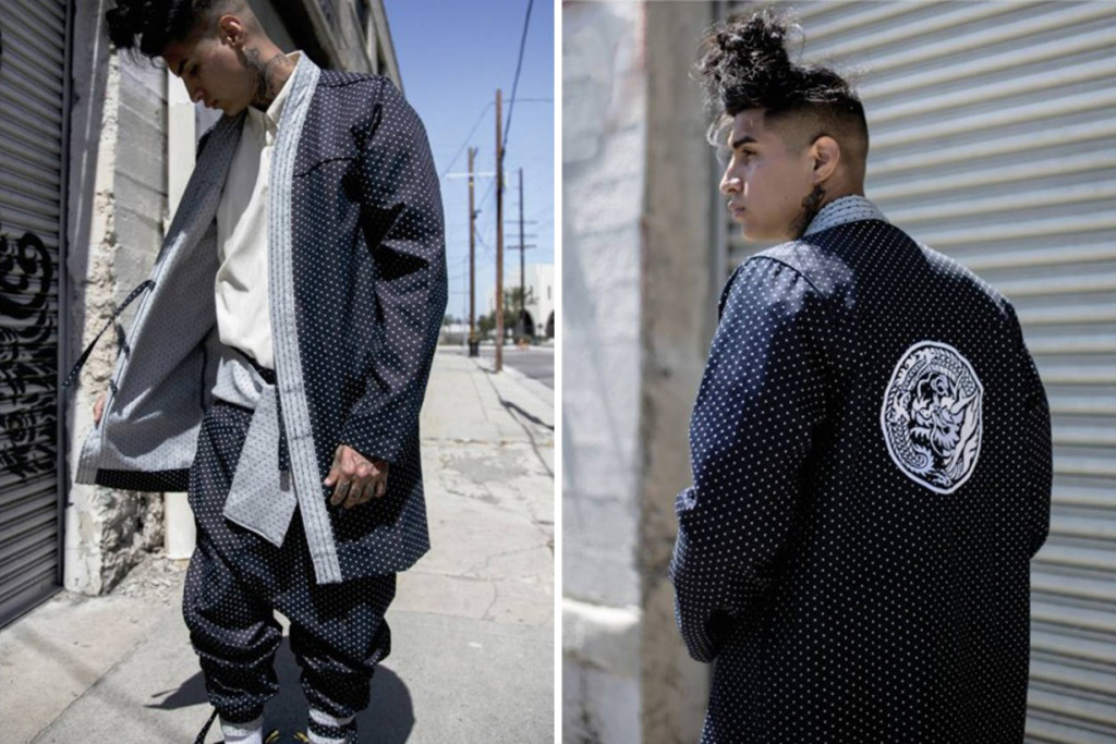 Common-Folk Fall/Winter 2016 Collection - TRENDS periodical