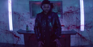 The Weeknd MANIA - TRENDS periodical