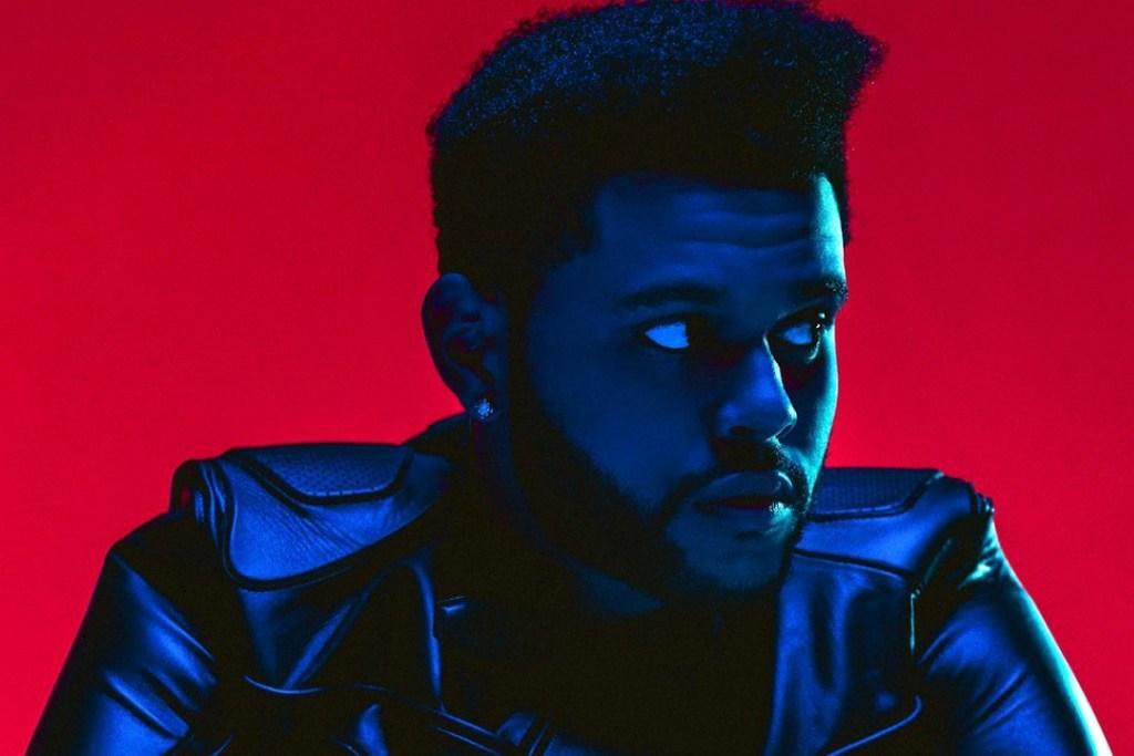 The Weeknd dévoile ses nouveaux sons et la tracklist de Starboy !