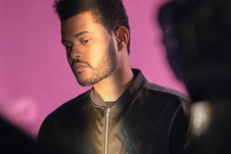 The Weeknd XO x H&M - TRENDS periodical