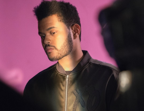 The Weeknd : nouveau visage de la prochaine campagne H&M