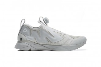 Vetements x Reebok Pump Supreme - TRENDS periodical