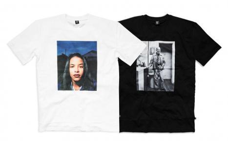 Patta et Dana Lixenberg rendent hommage à Aaliyah et Allen Ginsberg