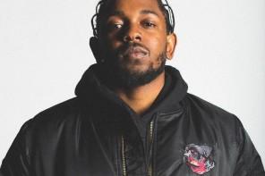 Kendrick Lamar, Jay Rock et SZA présentent la nouvelle collection TDE