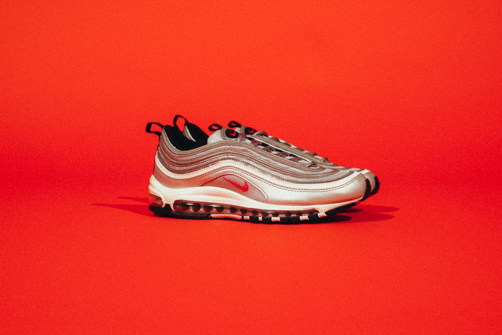 Focus exclusif sur la Nike Air Max '97 OG