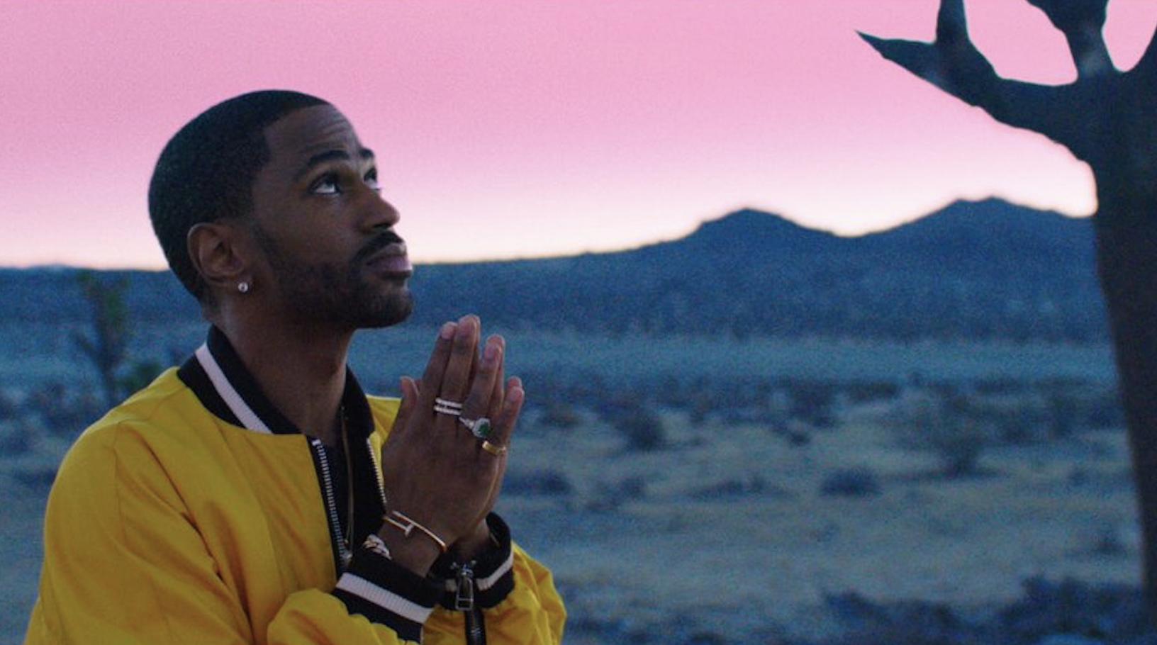 Big Sean psychédélique dans son dernier clip «Bounce Back»
