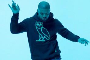 Drake a plus de 4.6 millions d'écoutes sur Spotify