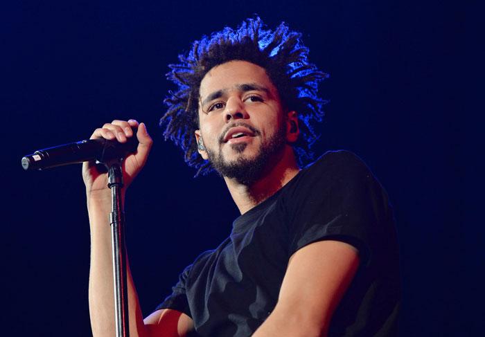 Encore un album numéro 1 du classement Billboard pour J. Cole