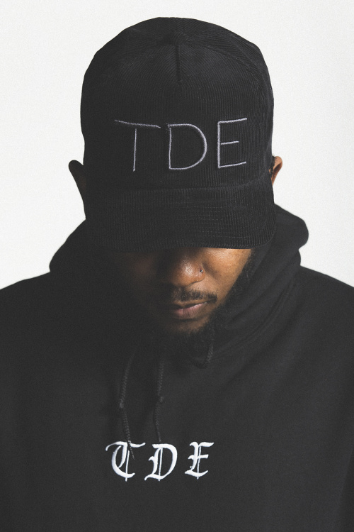 TDE Holiday 2016 Collection - TRENDS periodical