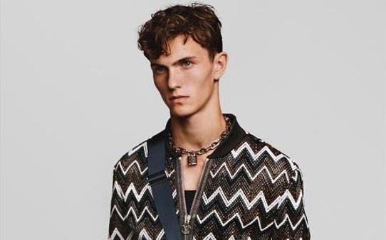 Louis Vuitton s'inspire de la savane pour sa campagne Spring/Summer 2017