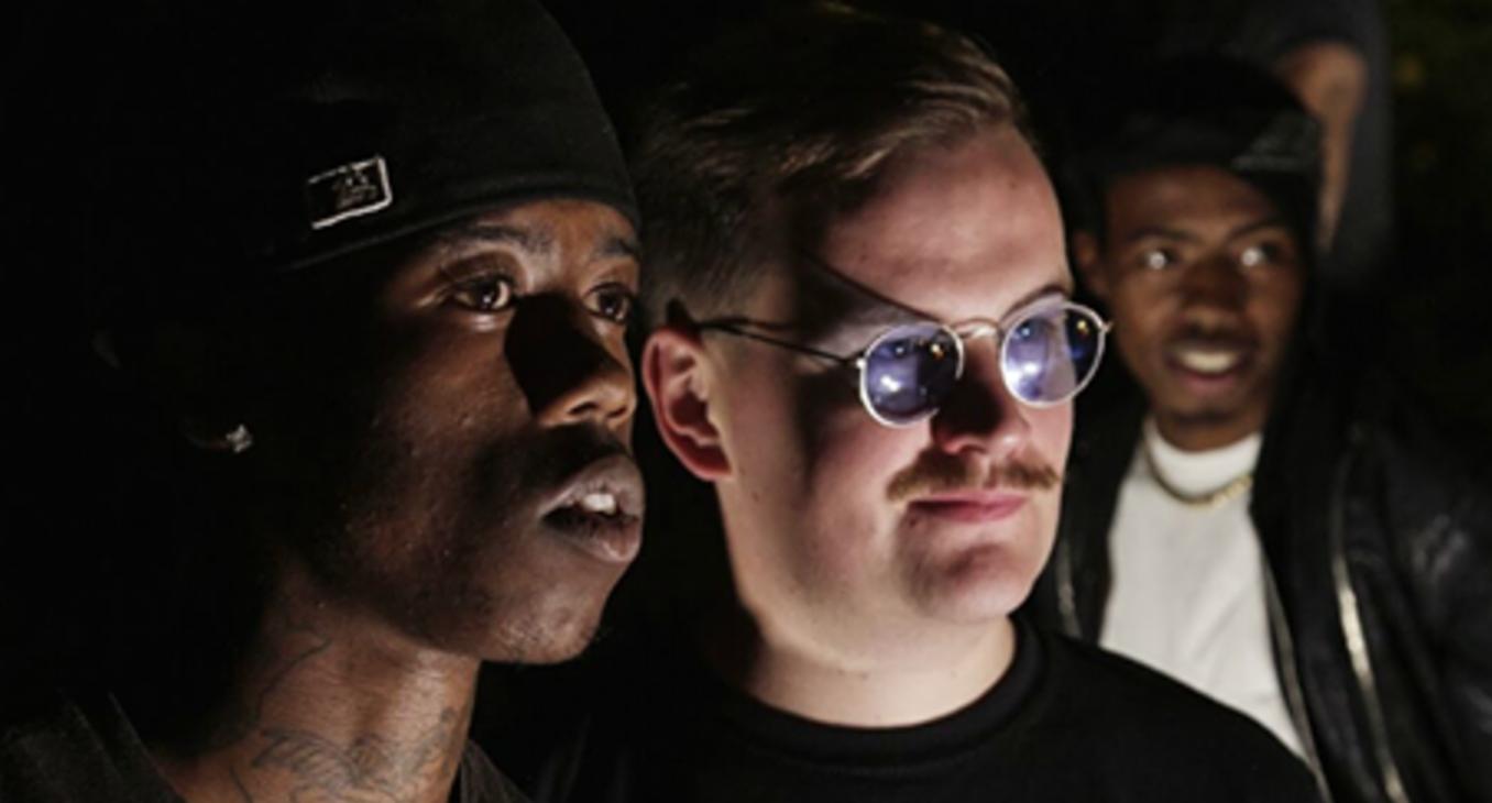 MYD présente son nouveau Hit à la sauce d'Atlanta «No Bullshit»
