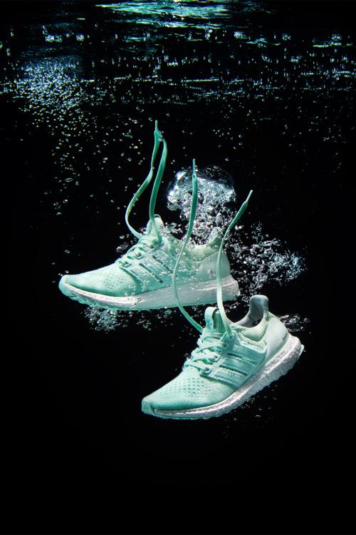 Naked x adidas - TRENDS periodical