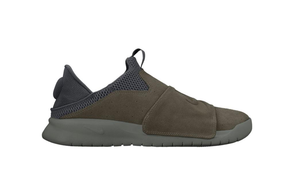 Nike Benassi SLP - TRENDS periodical