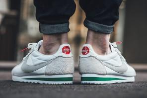 Une toute nouvelle Nike Cortez «Stop Sign» fait son apparition