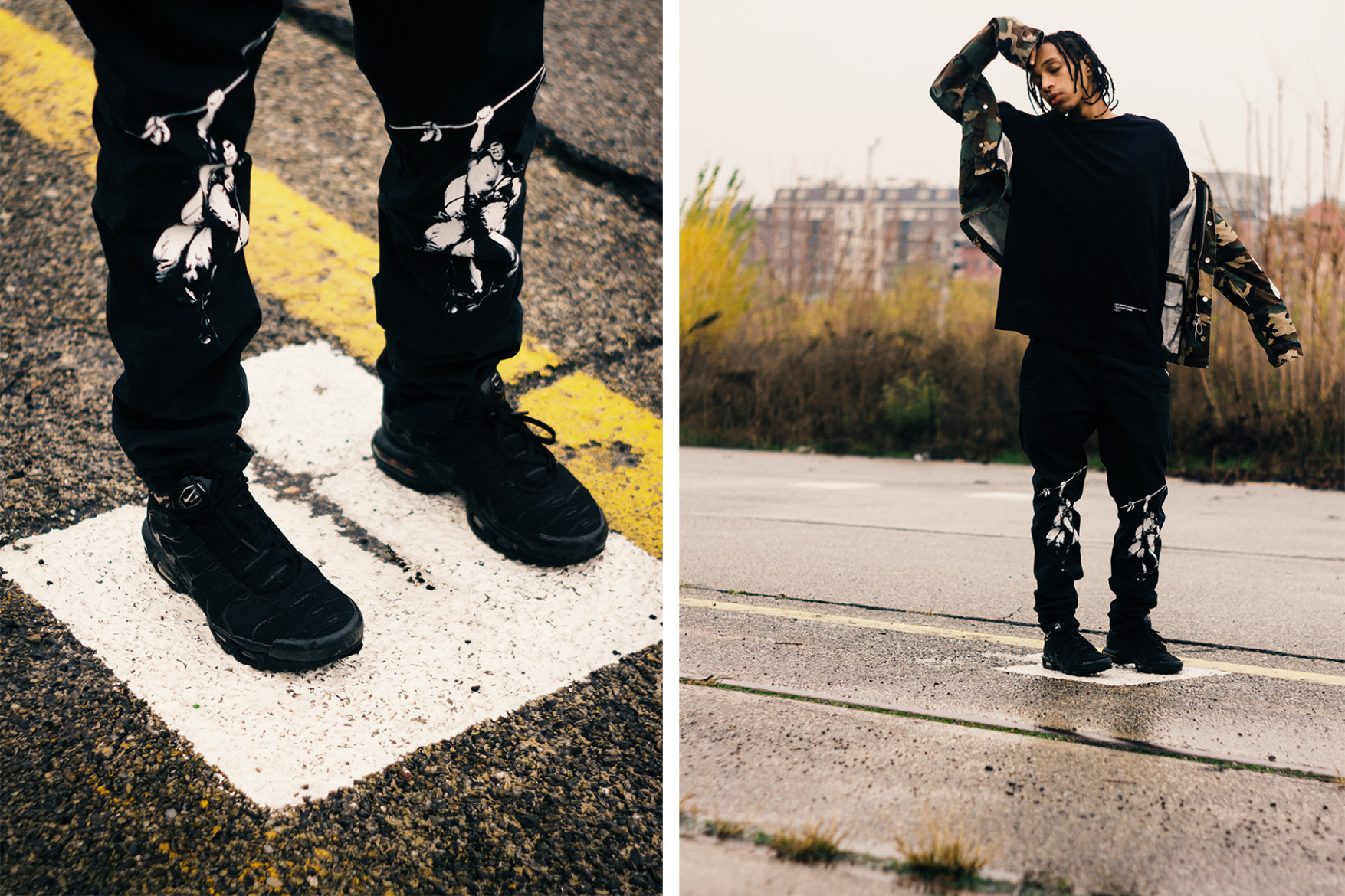OFF-WHITE - TRENDS periodical