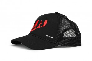 Raf Simons redonne vie à la Trucker Hat !