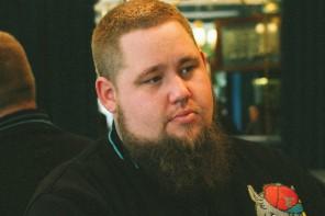 Rag N Bone Man pour TRENDS : «Vraiment content de l'impact de Human»