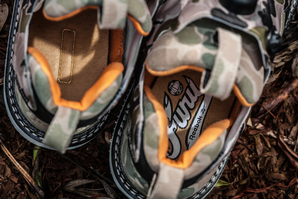 Reebok Instapump Fury Boot - TRENDS periodical