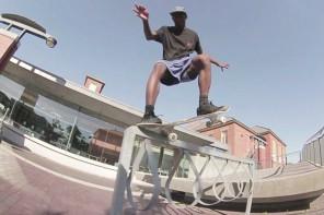 Thrasher Magazine sort une nouvelle vidéo de skateboard