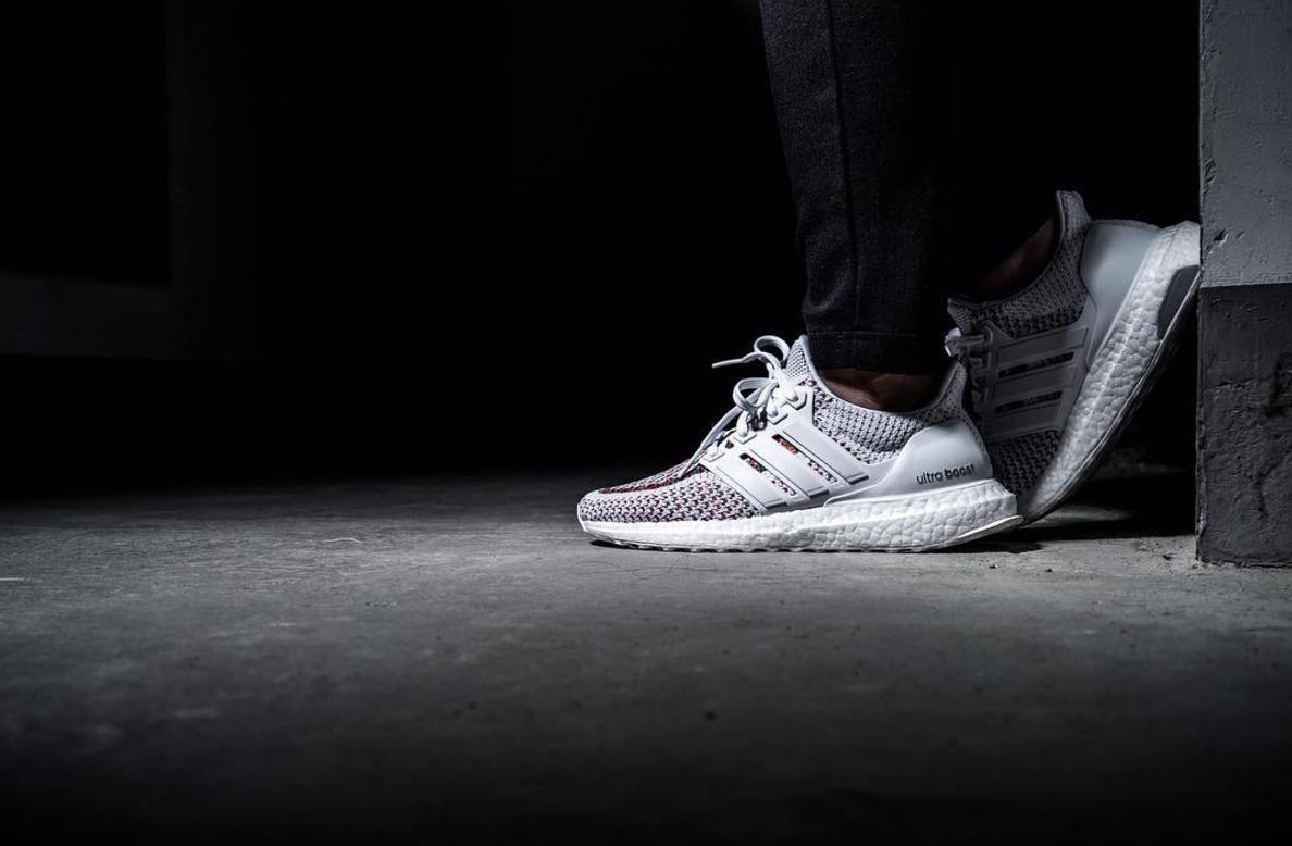 On n'arrête plus Adidas et sa UltraBOOST 3.0