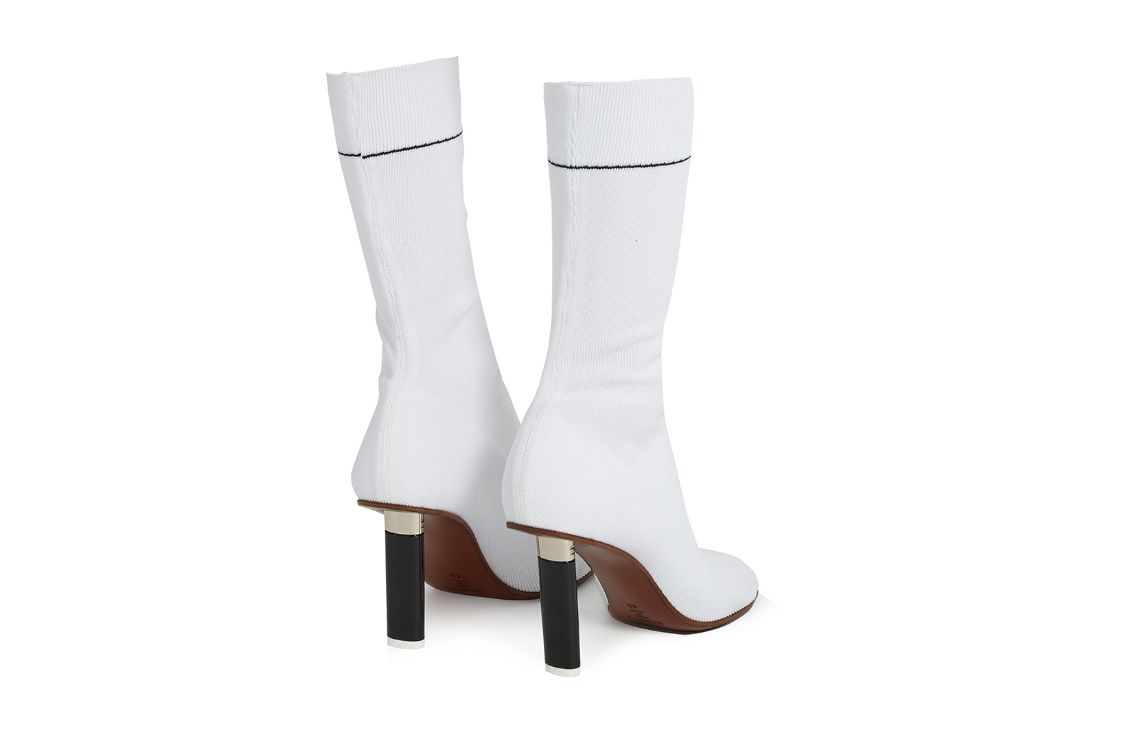 VETEMENTS Sock Ankle Boots - TRENDS periodical