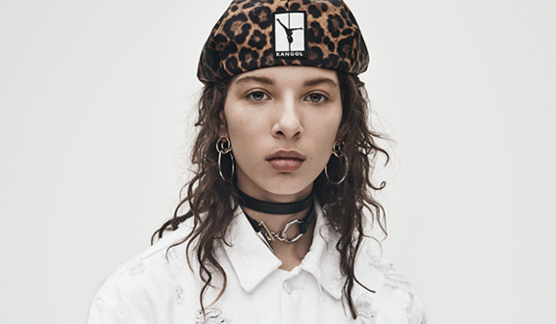 Alexander Wang met en lumière sa collection « RESORT » 2017 inspirée du Hip-Hop des eighties